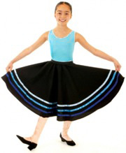 Grades 1 to 3 - Uniforms | Danz Royal